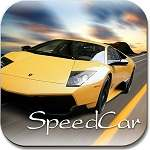 Speed Car icon