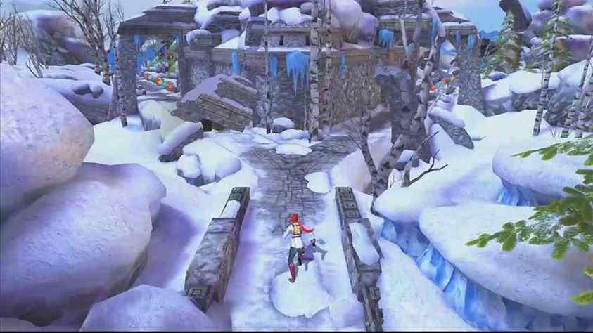 Hình ảnh Temple Run 2 android in Temple Run 2