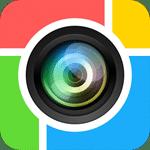 Camera 720 icon