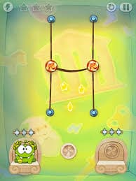 Hình ảnh game Cut the Rope android in Cut the Rope