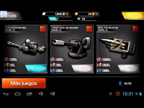 Hình ảnh game Indestructible in Indestructible