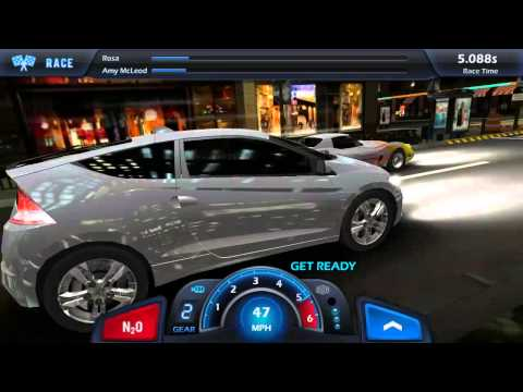 Hình ảnh game Light Shadow Racing Online in Light Shadow Racing Online
