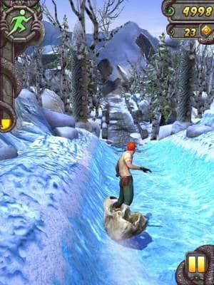 Hình ảnh game Temple Run 2 in Temple Run 2