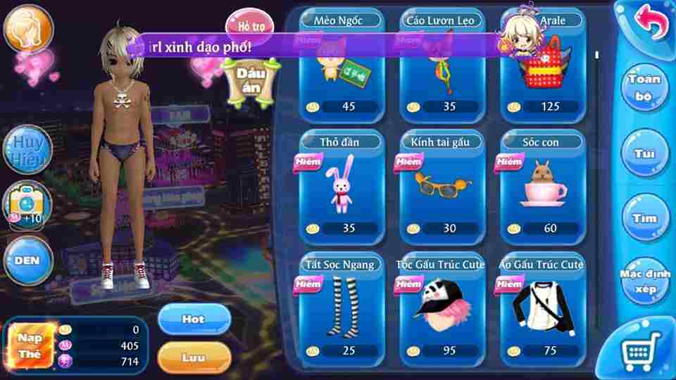 Hình ảnh game au mobile in Au Mobile