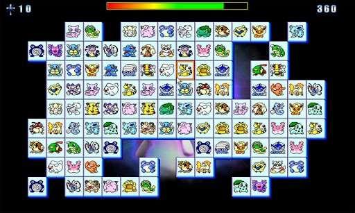 Hình ảnh game pikachu android in Pikachu