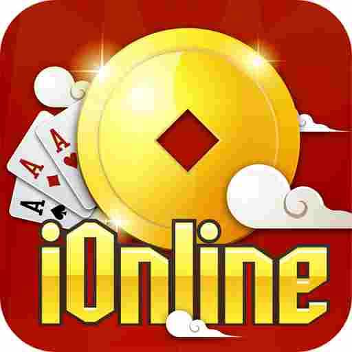 iOnline icon