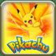 Pikachu icon