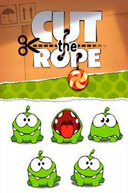 Hình ảnh tai game Cut the Rope in Cut the Rope
