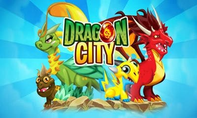 Hình ảnh tai game Dragon City in Dragon City