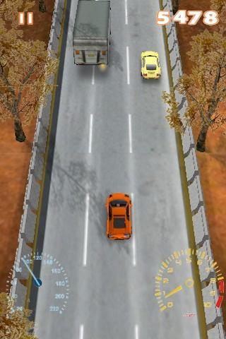 Hình ảnh tai game Speed Car in Speed Car
