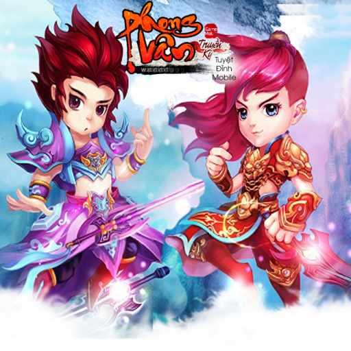 Hình ảnh tai game phong van truyen ky in Phong Vân Truyền Kỳ