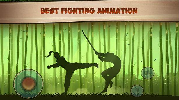 Hình ảnh tai game shadow fight 2 cho android ios compressed in Shadow Fight 2