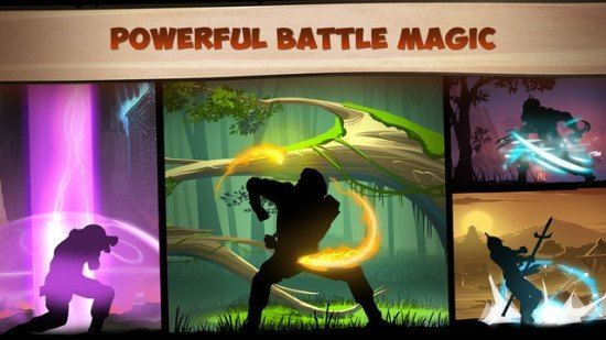 Hình ảnh tai game shadow fight 2 cho dien thoai in Shadow Fight 2