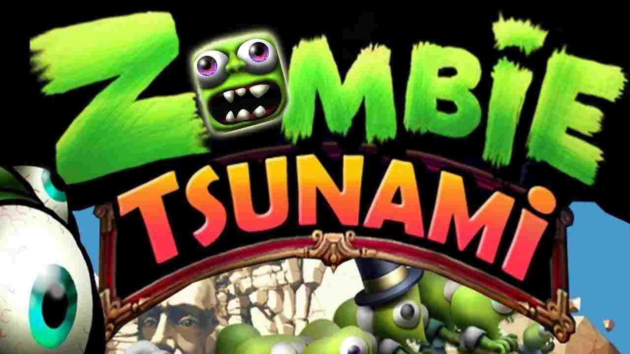 Hình ảnh tai game zombie tsunami in Zombie Tsunami