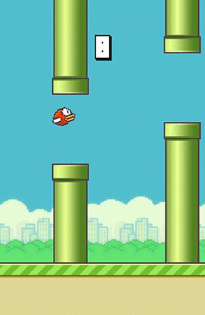 Hình ảnh Flappy Bird android in Flappy Bird