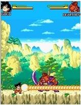 Hình ảnh game 7 vien ngoc rong java android in 7 Viên Ngọc Rồng