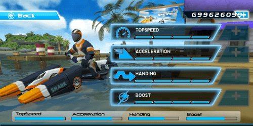 Hình ảnh game dua thuyen mobile in Đua Thuyền