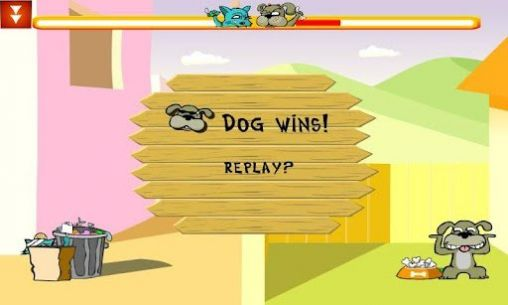 Hình ảnh tai game Cat vs Dog Deluxe in Cat vs Dog Deluxe