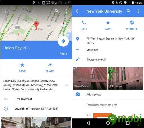 Hình ảnh ung dung Google Maps in Google Maps