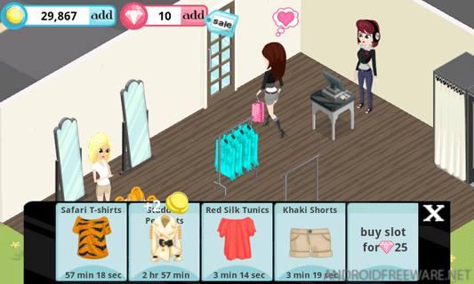 Hình ảnh game Fashion Story mien phi in Fashion Story