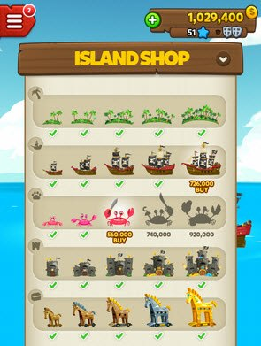 Hình ảnh game Pirate Kings mien phi in Pirate Kings