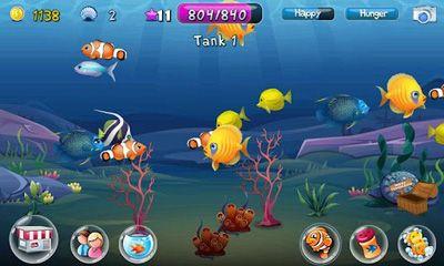 Hình ảnh game nuoi ca mien phi in Nuôi Cá