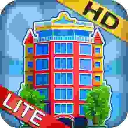 Quản Lý Khách Sạn icon