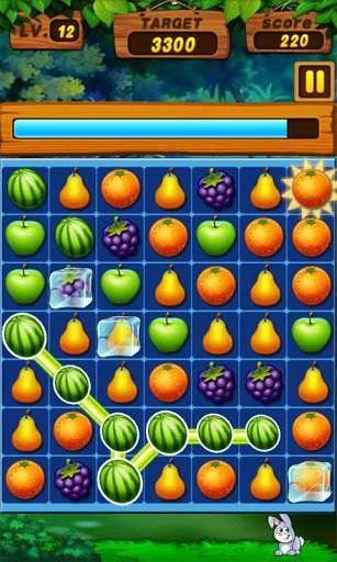 Hình ảnh tai game Fruits Legend in Fruits Legend