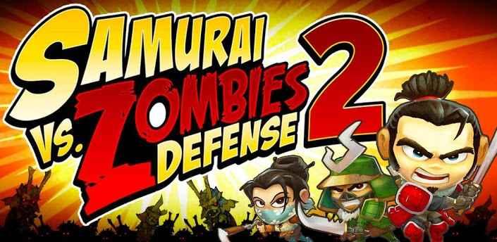 Hình ảnh tai game Samurai in Samurai