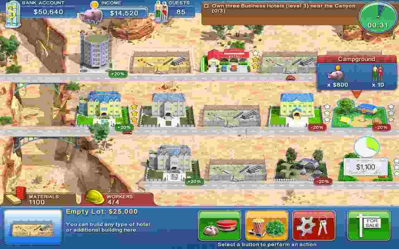 Hình ảnh tai game quan ly khach san in Quản Lý Khách Sạn