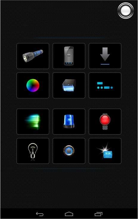 Hình ảnh ung dung den pin mien phi in Đèn Pin Siêu Sáng