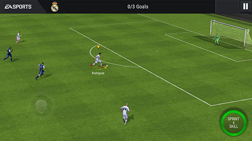Hình ảnh tai game FIFA 17 in FIFA 17