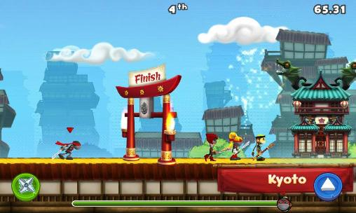 Hình ảnh tai game NinJump Dash in NinJump Dash