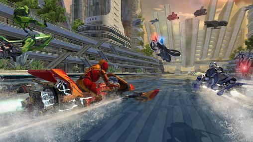 Hình ảnh tai game Riptide GP Renegade in Riptide GP: Renegade
