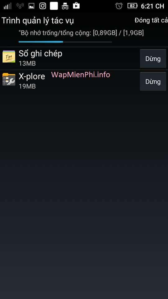 Hình ảnh cach tat ung dung ngam tren android in Cách tắt các ứng dụng chạy ngầm trên điện thoại Android