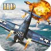 Air Attack HD icon
