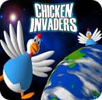 Chicken Invaders icon