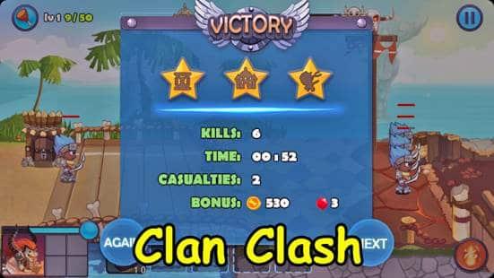 Hình ảnh download Tribe Clash in Tribe Clash