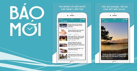Hình ảnh download bao moi in Báo Mới