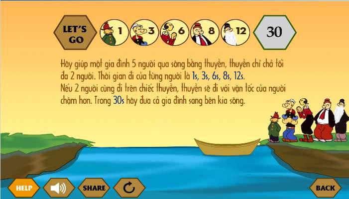 Hình ảnh download qua song iq in Qua Sông IQ