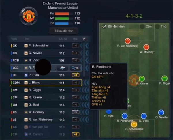 Hình ảnh game FIFA Online 3 in FIFA Online 3