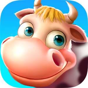 Top Game Nông Trại hay nhất trên Mobile không thể bỏ qua icon