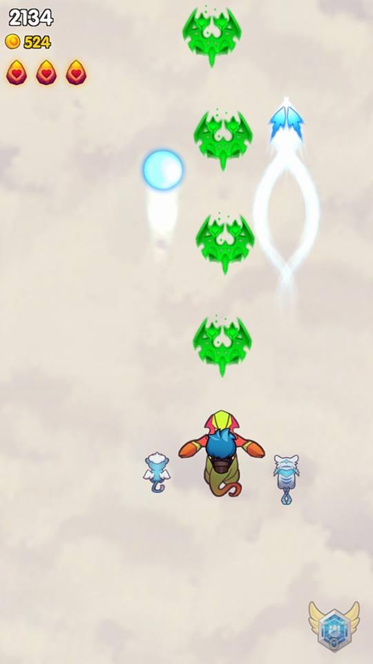 Hình ảnh game phi doi mobile in Phi Đội Mobile