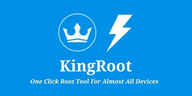 Hình ảnh  in Kingo Root