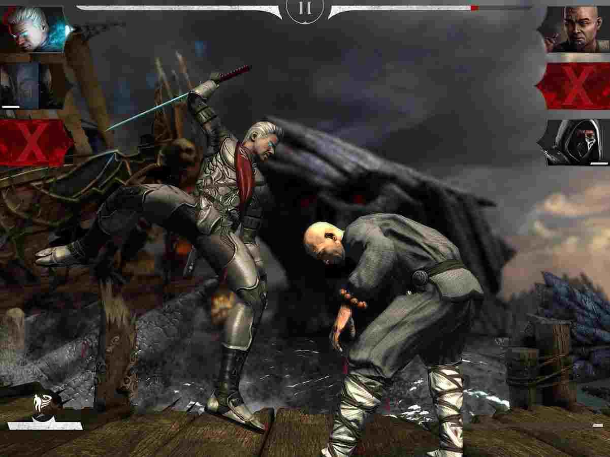Hình ảnh  in Mortal Kombat X