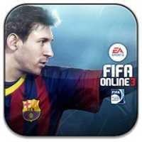 FIFA Online 3 Mobile icon