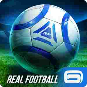 Real Football 2017 icon