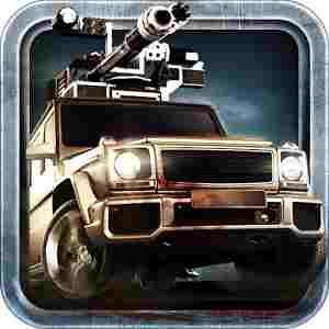 Zombie Roadkill 3D icon
