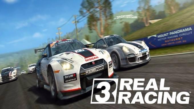 Hình ảnh download Real Racing 3 in Real Racing 3