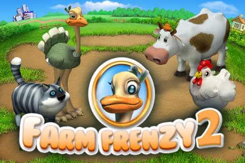 Hình ảnh  in Farm Frenzy 2